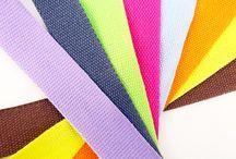 Rigid Ribbons / #rigidribbons, #ribbons, #doublefacedribbons, ruffled, #pleatedribbons, decor, #edgetrimming, #edging, #hem, #trims, #cintasrigidos by @Matsatextiles.com