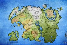 RPG maps plus guides