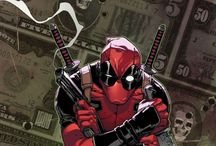 •FUNNY DEADPOOL• / •Deadpool is a really funny character,if you all see•