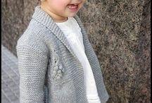 Knitted Kids Stuff