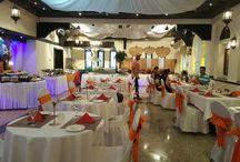 EID CELEBRATION in Arabian Courtyard Hotel and Spa / grand buffet in al Khaimah Hall