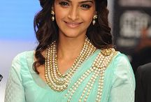 Sonam Kapoor / Sonam Kapoor Biography, Profile, Date of Birth, Star Sign, Height, Siblings.