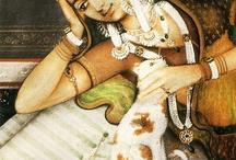INSPIRATION-Indian Art