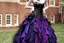 Disney Ursula Costume
