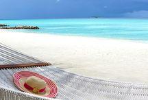 Praias, Lugares Incríveis