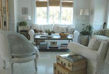Bastone House / Decor ideas for house
