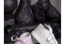 Παπούτσια / Τα ωραιότερα παπούτσια για την βάπτιση του μωρού σας ..και όχι μονο!
