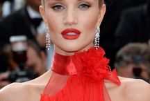 Cannes Hair Inspirations / Cannes Hair Inspirations