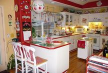 my wants for kitchen