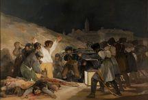 Representaciones del acto de morir en el arte / by Elba María Díaz Mederos