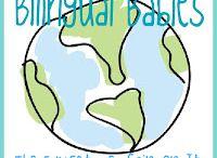Bilingualism & Muticulturalism / by Cristina Bennett