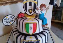 Cake Juve