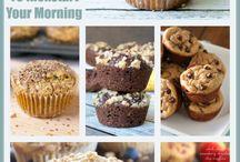 Healthy Recipes/baking / by Kelly Brackett