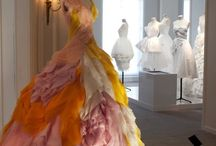 Dior is divine....divine, divine, divine. / dedicated to the beautiful world of designer & couture. / by Holly May