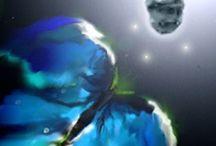 Geister - Kontakt mit Verstorbenen - Buch