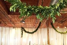 garlands for decorating