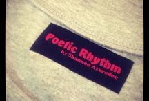 Behind the Seams / by Poetic Rhythm