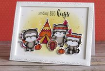 Sugar pea designs cards ❤️