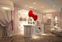 H.K.Beauty Salon / Spas / What I want ! / by Bobbie Babbette SissyMaid