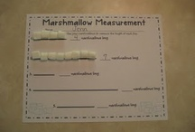 Measurement&graphing / by Cassidy Cuthill