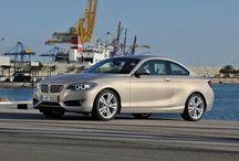BMW Serie 2 Coupè