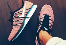 Sport fashion