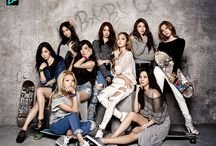 SNSD / Girls Generation