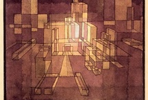 Influences - Paul Klee