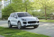 Porsche Cayenne S E-Hybrid: Υβριδικός βίος / http://auto.in.gr/testing/article/?aid=1231385588