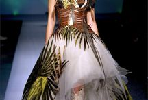 Fashion / by Paolo Cesano