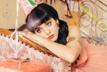 Melanie Martinez / MY QUEEN