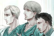 Erwin,Mike and Nile