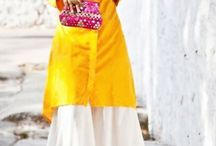 vestiti indiani