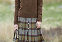 Scottish Dressing