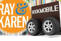 Ray & Karen's Bookmobile / Our favorite kid's books- great ideas for our Bookmobile for the students at Taylor Academy!  / by Mix 94.9 Cincinnati
