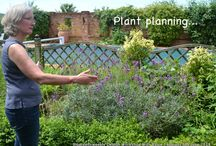 Rosie Yeomans Teaches For Gardens Weekly Design Ltd / Gardensweekly Design - Flowering Perennials Workshop 6th June 2014 from the Gardensweekly Design one day workshop entitled 'Flowering Perennials in Planting Schemes' with the incredible Rosie Yeomans