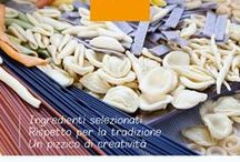 Pasta semola speciale / http://www.lapastadij-momo.com/product-category/pasta-semola-speciale/