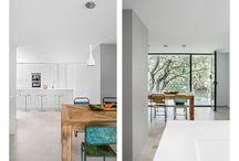 Kitchens / by ABATON Architects