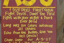 Sun Devil Pride