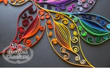 Quilling / by Sandy Conley