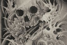 Tatoeage japans