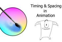 krita / animácia, kreslenie, návody