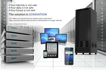 Sonavation / About our company