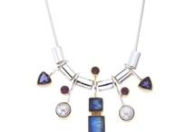 Jewels / by Channa Katzwer