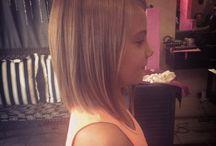 Tylee haircuts