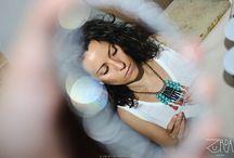 Zurda & Estela / Estela Martín Flores es la diseñadora de todos los productos de Zurda Complements.
