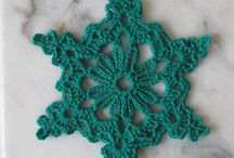 Crochet Christmas / by Connie woodrow