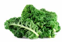 Just because I love KALE! :-)