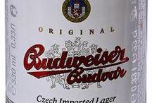 Budweiser Budvar, Can