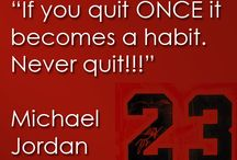 Fitness quotes and stuff